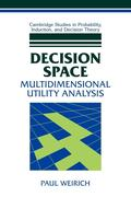 Decision Space: Multidimensional Utility Analysis