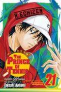 Prince of Tennis, Vol. 21