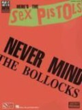 Here's the Sex Pistols: Never Mind the Bollocks