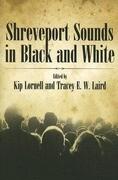 Shreveport Sounds in Black & White