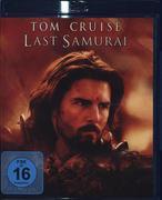 Last Samurai, 1 Blu-ray