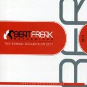 the annual collection 2007