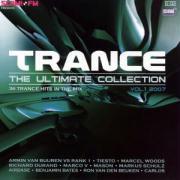 Trance T.U.C.2007 Vol.1