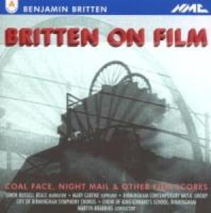 Britten On Film-Coal Face/Night Mail/+