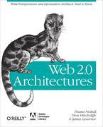 Web 2.0 Architectures