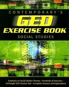 GED Exercise Book: Social Studies