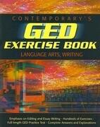 GED Exercise Book: Language Arts, Writing