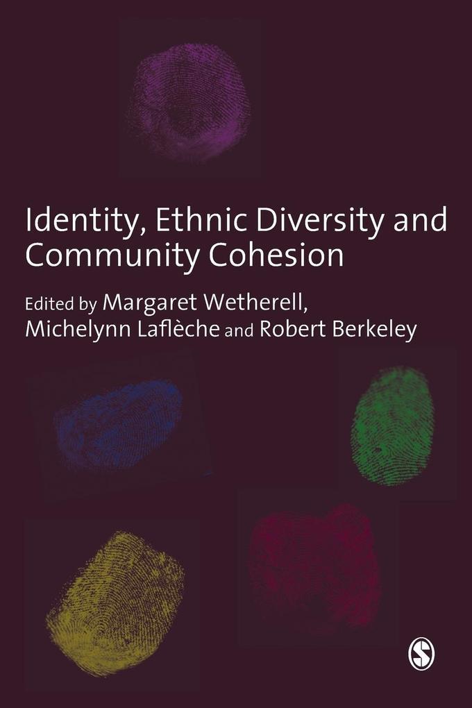 Identity, Ethnic Diversity and Community Cohesi...