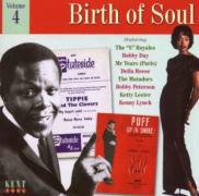 Birth Of Soul Vol. 4