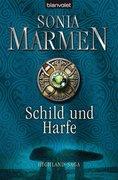 Schild und Harfe. Highland-Saga