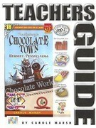 The Mystery in Chocolate Town: Hershey, Pennsylvania