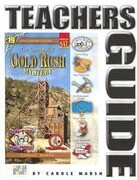 """The """"Gosh Awful!"""" Gold Rush Mystery"""
