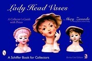 Lady Head Vases: A Collector's Guide with Values