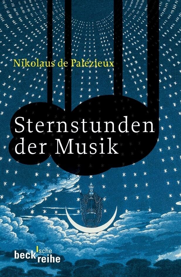 Sternstunden der Musik als Taschenbuch von Nico...