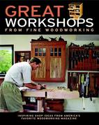 "Great Workshops from ""Fine Woodworking"""