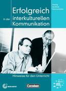 Training berufliche Kommunikation B2-C1. Erfolgreich in der interkulturellen Kommunikation