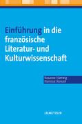 Einführung in die französische Literatur- und Kulturwissenschaft