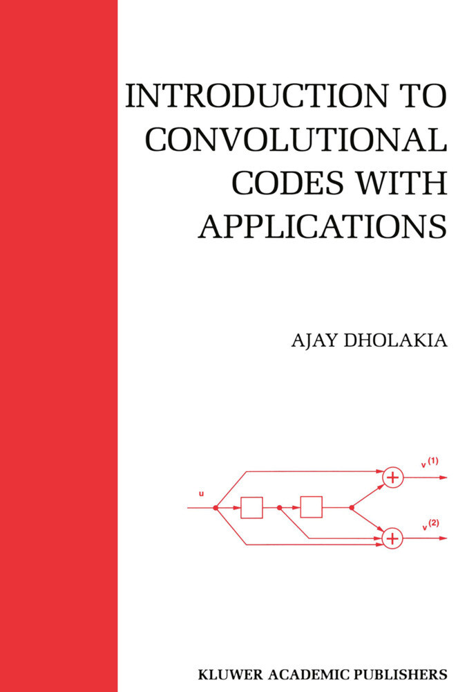Introduction to Convolutional Codes with Applic...