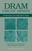 DRAM Circuit Design: Fundamental and High-Speed Topics