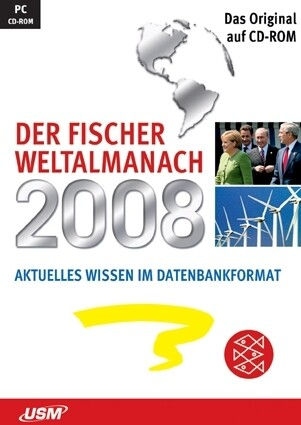 Fischer Weltalmanach 2008