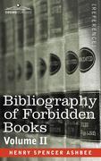 Bibliography of Forbidden Books - Volume II