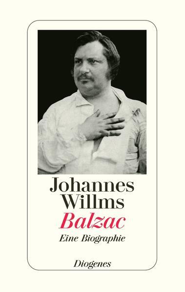 Balzac als Buch (gebunden)