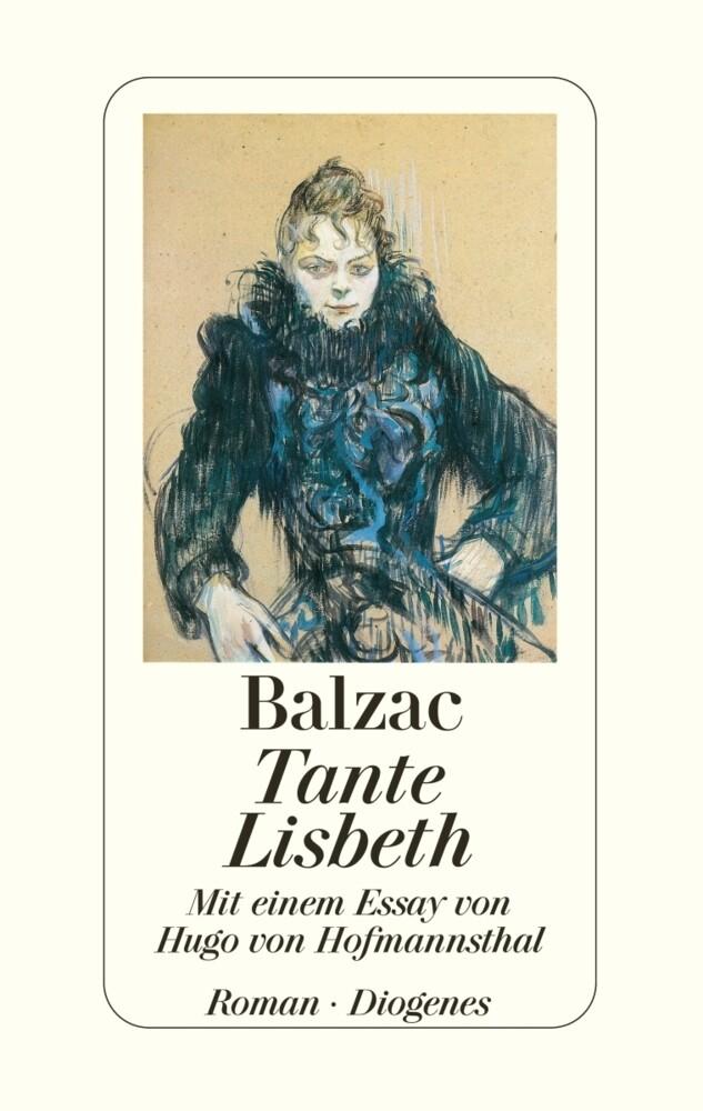 Tante Lisbeth als Buch (gebunden)