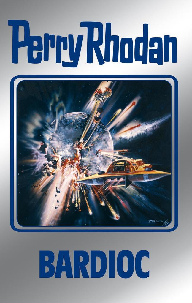 Perry Rhodan - Bardioc als Buch (gebunden)
