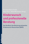 Kinderwunsch und professionelle Beratung