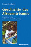 Geschichte des Afrozentrismus