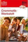 LÜK - Grammatik Werkstatt 5.Klasse