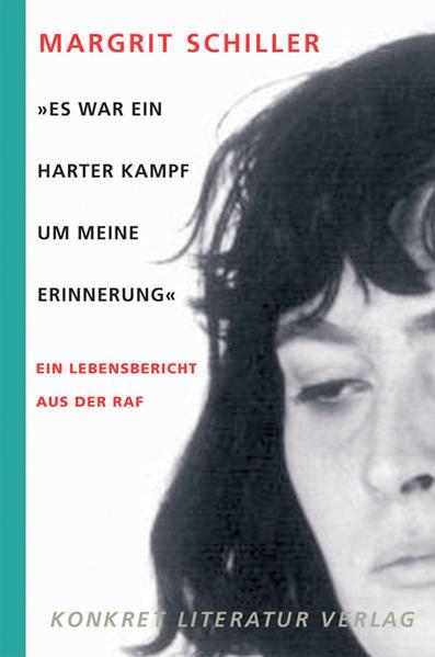 """""""Es war ein harter Kampf um meine Erinnerung"""" als Buch"""