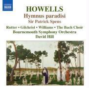 Hymnus Paradisi/Sir Patrick Spens