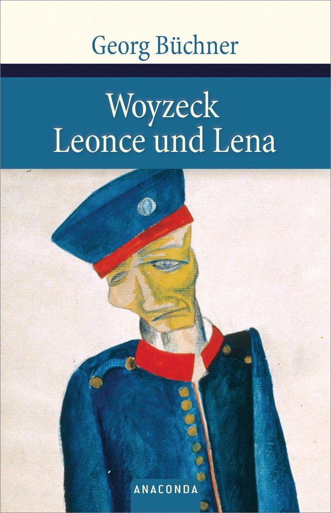 Woyzeck. Leonce und Lena als Buch