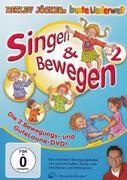 Singen & Bewegen Vol. 2