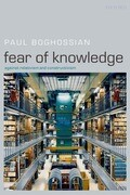 Fear of Knowledge