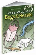 Origami Bugs & Beasts