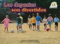 SPA-DEPORTES SON DIVERTIDOS