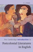 The Cambridge Introduction to Postcolonial Literatures in English