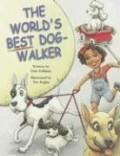 WORLDS BEST DOG-WALKER