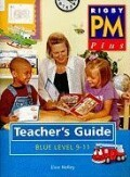 PM PLUS BLUE LEVEL 9-11 TG