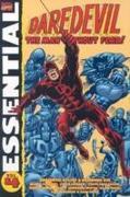 Essential Daredevil