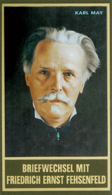 Briefwechsel mit Friedrich Ernst Fehsenfeld I als Buch