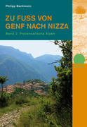 Zu Fuss von Genf nach Nizza 2