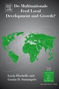 Do Multinationals Feed Local Development and Growth?