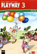 Playway ab Klasse 3. 3.Schuljahr. Lehrwerk Pupils Book