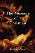 The Measure of a Christian