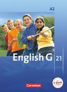 English G 21. Ausgabe A 2. Schülerbuch