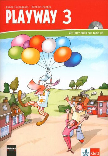 Playway to English ab Klasse 3. Activity Book. ...