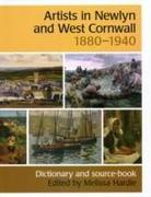 Artists in Newlyn and West Cornwall, 1880-1940